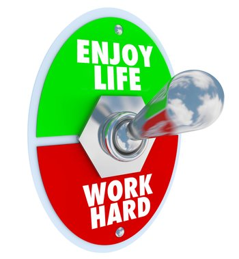 Work Life Balance Workshop