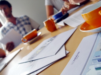 effective meetings for non-profits