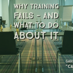 Why Training Fails