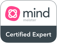 Garland Coulson Captain Time - Certified Mind Meister Expert (Mind Mapping)