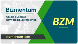 Bizmentum - a free, friendly LinkedIn Alternative
