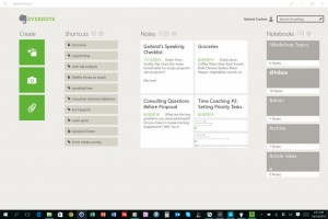 evernote-on-surface-pro