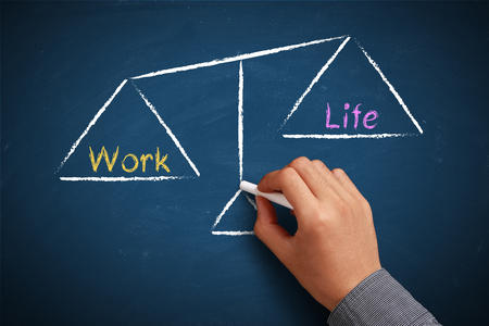 Image result for work-life balance