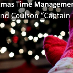 Christmas Time Management Tips