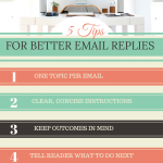 5 Tips for Better Email Replies