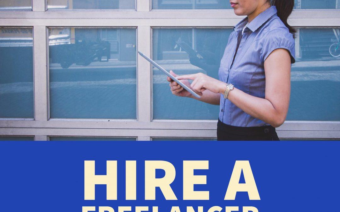 Hire A Freelancer Checklist