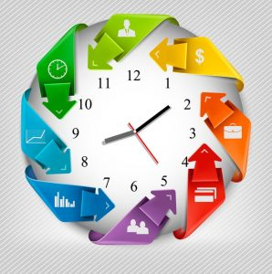 Time Management Tools from Captain Time