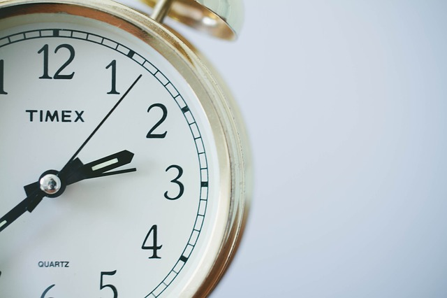 The Last 15 Minutes – How to make them productive